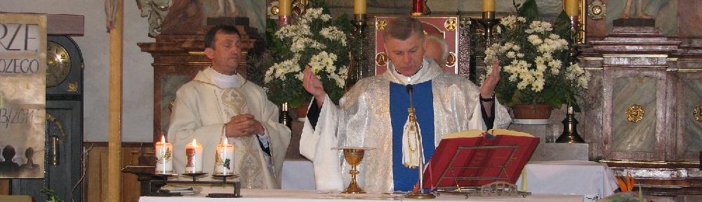 Parafia Miękinia